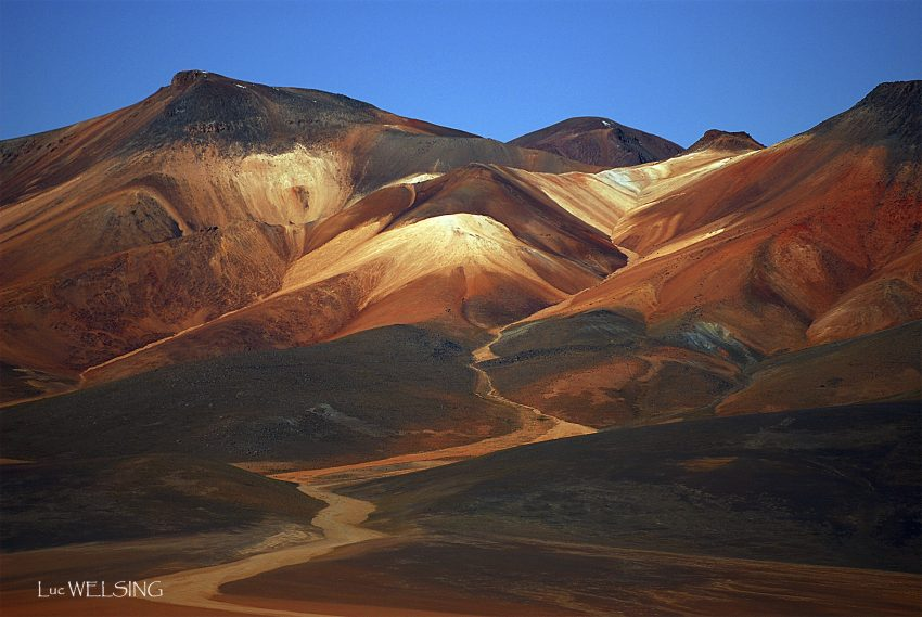 Bolivie 2011