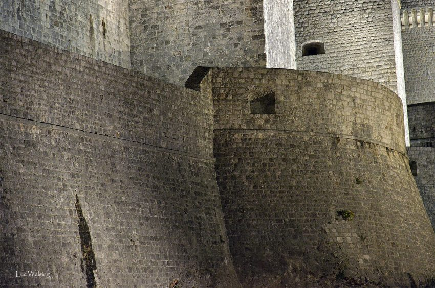 Dubrovnik, juin 2014