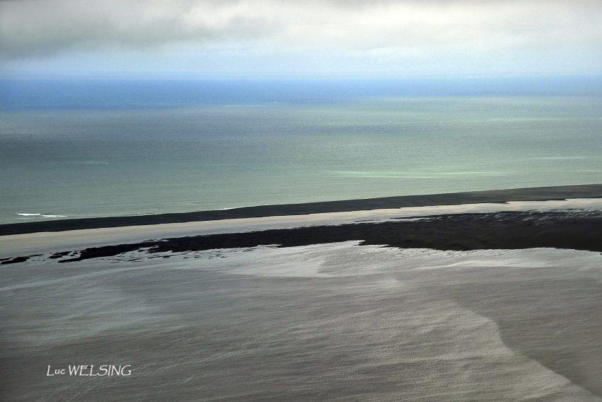 Skaftafell, Islande, 2012