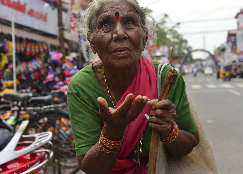 Chennai, Inde ; 2013