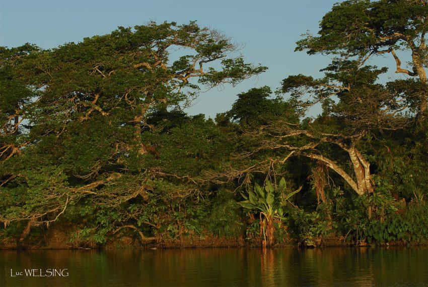 Le canal des Pangalanes,