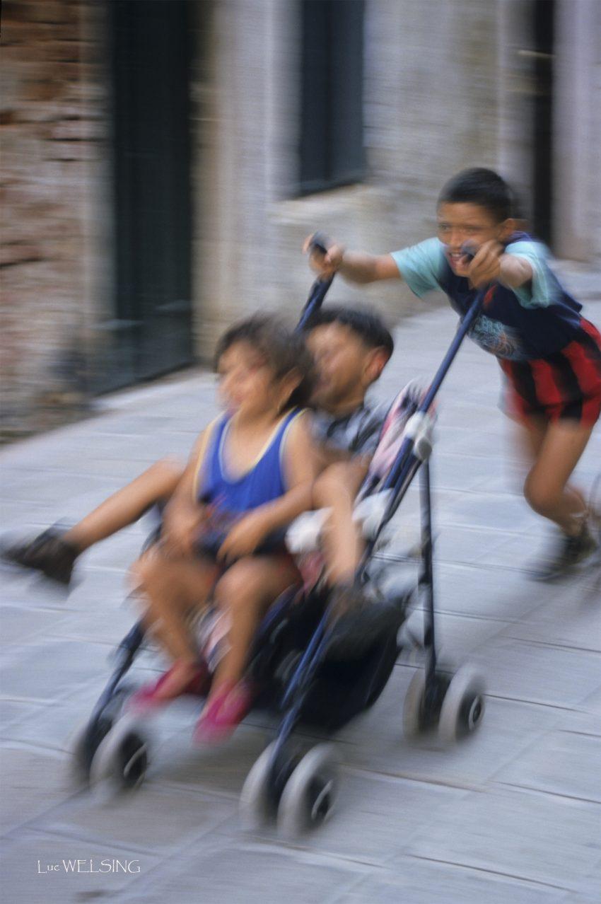 Venise, juin 2000